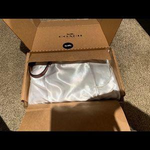 Coach Bags - Coach Crystal Embellished Selena Bond Tote Bag NEW